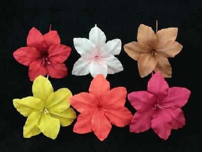 ER 309 Silk Lily