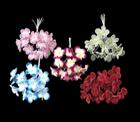 ER 441 Small Velvet Blossom /12