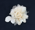 ER 494 Giant Silk/Organza Rose