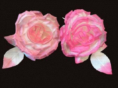 ER 507 Silk Rose