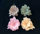 ER 509 Velvet & Felt Blossom