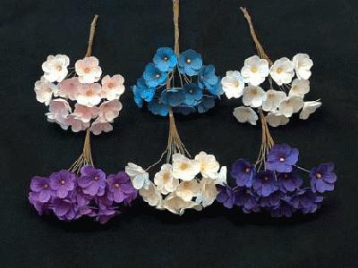 ER 581 Lilac Blossom /12