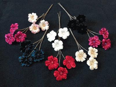 ER 585 Velvet Blossom /3