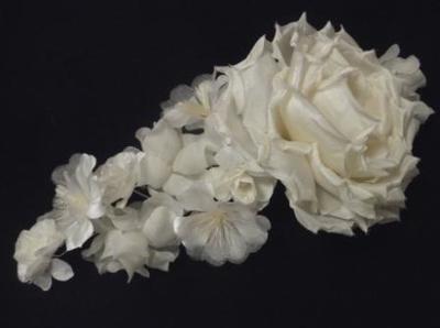ER598 Rose Blossom Spray /10