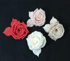 GF81 Hand Curled Silk Dior Rose