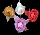 LB 41 Silk Rose