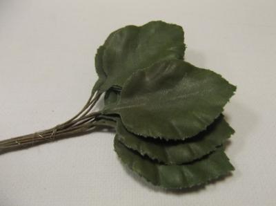 ER594 Small Cotton Leaf /10