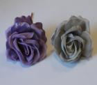 er475 Silk Velvet Rose