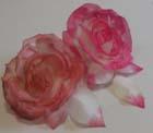 ER507 Silk Rose