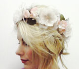 HD 324 Dog Rose/Silk Blossom Circlet